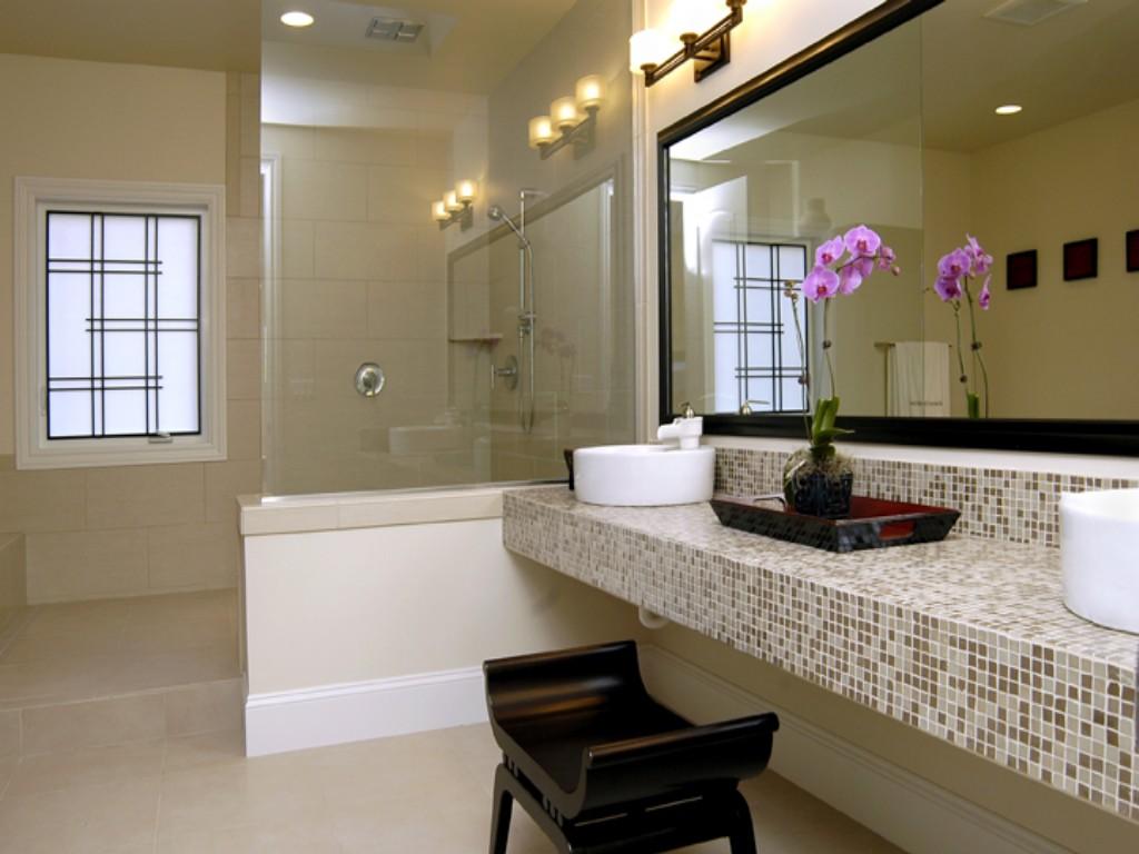 حمامات مودرن اشكال جديدة من البانيوهات بانيو روعة للحمام2014