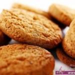 حلويات العيد طريقة عمل بسكويت الشوفان الصحي واللذيذ و اليك الوصفة