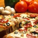 معجنات رمضانيه 2014,طريقه عمل البيتزا المحشية من مطبخ منال العالم