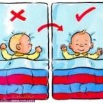 العناية بطفلك