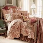 احدث مفارش سرير قطيفه 2014,اجمل واجدد واحلى مفارش السرير