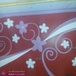 صور دهانات الجزيرة تهبل وورق ورسوم للجدران 2014