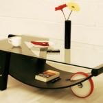 لمسات فنية لديكورات خيالية طاولات ومكاتب تهبل 2014
