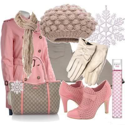 12 ملابس للشتاء شيك جدا 2014