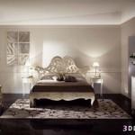 ديكورات غرف نوم مودرن 2014 – احدث صيحات لغرف النوم