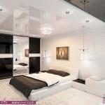 غرف نوم جميلة ديكورات مختلفه اروع الديكورات