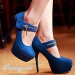 احذية اخر موضه في عالم الأحذية 2014