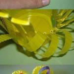 اعمال للاطفال من العلب البلاستيك,اعمال يدوية سهلة ورخيصة