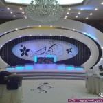 كوش فخمه للافراح 2014 اجمل كوشات الافراح كوش تحفه للافراح 2015
