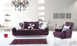 ديكورات منازل 2014غرف جلوس تركية