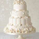 تورتات مميزة لحفلات زفاف 2014,احلى كيكات لافراح 2014 لكل عروسة
