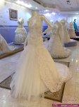 صور فساتين 2014 زفاف خليجيه 2015