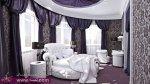 اكبر مجموعة صور ديكورات لغرف النوم المودرن لعام 2014  بتصميمات غاية في الجمال والروعة