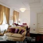 غرف نوم كويتية 2015 – ارقى غرف النوم الكويتية الجذاية – ديكور غرف نوم 2014