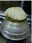 فكرة جميلة لمحبي الخبز اليمني