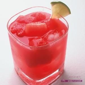 alshame شراب التوت الأحمر