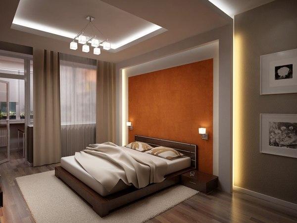 ديكورات غرف نوم للعرسان 12 غرفة نوم عرسان مودرن بألوان راقية جداً 2015