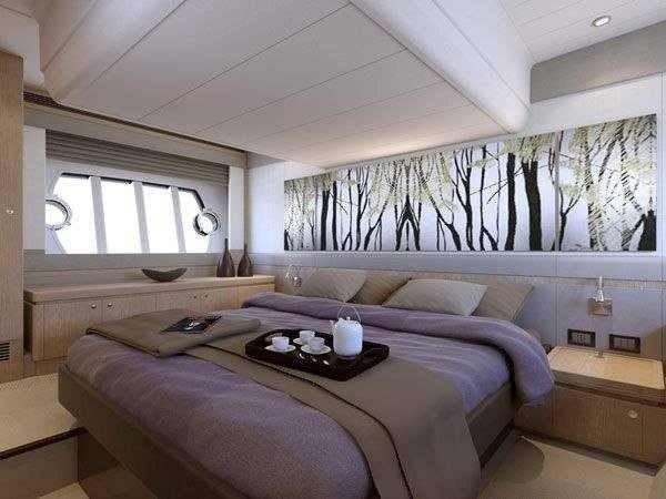 ديكورات غرف نوم للعرسان 17 غرفة نوم عرسان مودرن بألوان راقية جداً 2015