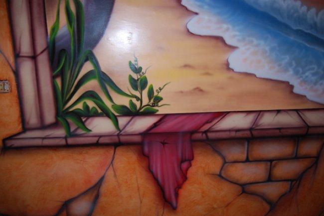 126702.almuhands.org  جداريات   رسم على الجدران ونحت جدارى بارز