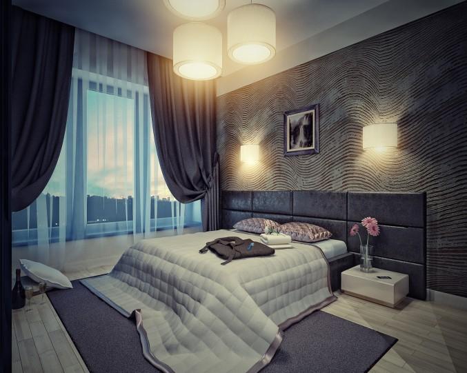52da9dd786926cfcffed9bce8200315d غرفة نوم عرسان مودرن بألوان راقية جداً 2015