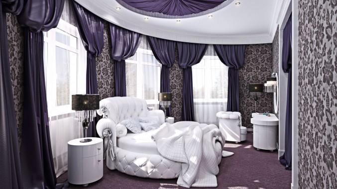 88 غرف نوم فخمه 2015