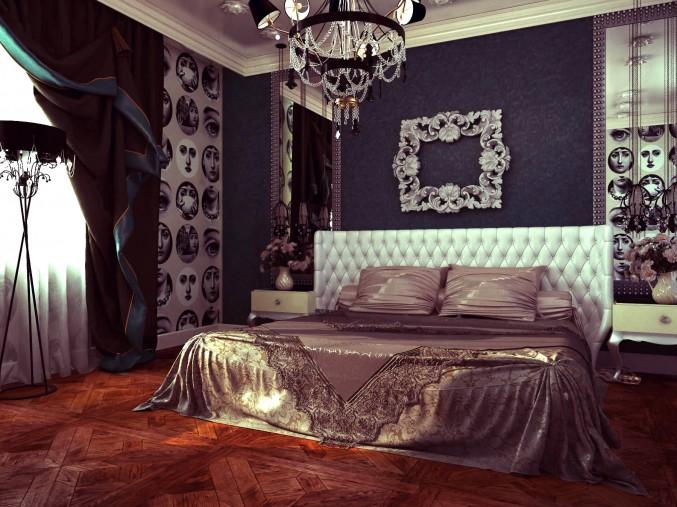 901 غرف نوم فخمه 2015