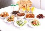 وجبة السحور في رمضان