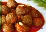 اكلات رمضانية 2015 , داوود باشا 2015   Method of preparation Daoud Pasha