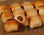 طريقة عمل كعك العيد المصرى ( الكعك بسكر )