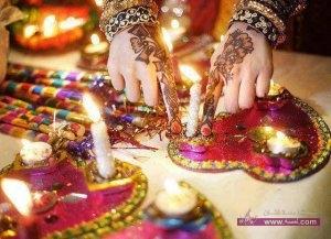 Best Bridal Mehndi Designs of 2013 for Pakistani Indian Brides 2014 5 300x217 أكبر مجموعة صور نقش حناء عربي و هندي و باكستاني حديث و متنوع 2016