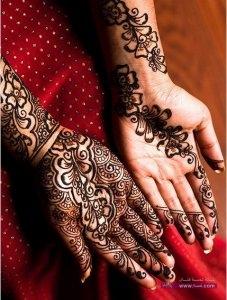 Best Mehnd Designs images Wallpapers of 2013 2014 11 227x300 أكبر مجموعة صور نقش حناء عربي و هندي و باكستاني حديث و متنوع 2016
