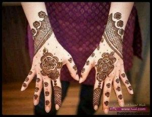 Eid Mehndi Designs For Girls And Women 10 300x231 أكبر مجموعة صور نقش حناء عربي و هندي و باكستاني حديث و متنوع 2016