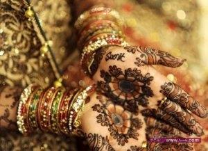 HD wallpapers henna design Bridal Mehndi14 300x217 أكبر مجموعة صور نقش حناء عربي و هندي و باكستاني حديث و متنوع 2016