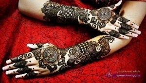 HD wallpapers henna design Bridal Mehndi3 300x171 أكبر مجموعة صور نقش حناء عربي و هندي و باكستاني حديث و متنوع 2016