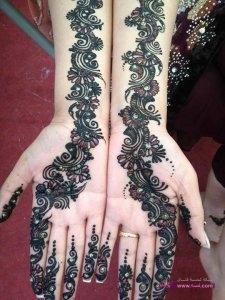 HD wallpapers henna design Bridal Mehndi5 225x300 أكبر مجموعة صور نقش حناء عربي و هندي و باكستاني حديث و متنوع 2016