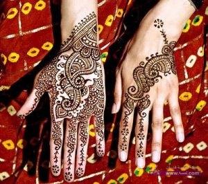 Mehndi Designs 8 1 300x266 أكبر مجموعة صور نقش حناء عربي و هندي و باكستاني حديث و متنوع 2016