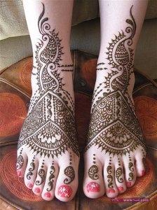 Mehndi Henna Tattoos 2011 224x300 أكبر مجموعة صور نقش حناء عربي و هندي و باكستاني حديث و متنوع 2016