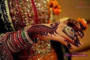 New Arabian and Italian Mehndi designs for bridals 2013 14 brides 3 300x200 أكبر مجموعة صور نقش حناء عربي و هندي و باكستاني حديث و متنوع 2016