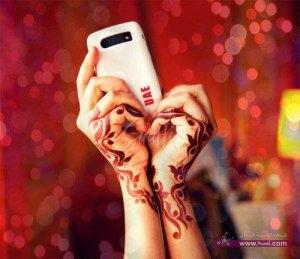 New Arabian and Italian Mehndi designs for bridals 2013 14 brides 7 300x259 أكبر مجموعة صور نقش حناء عربي و هندي و باكستاني حديث و متنوع 2016