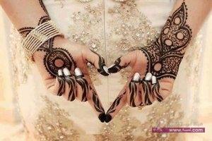 Stylish Bridal Mehndi Design 2014 for Wedding Parties 13 300x200 أكبر مجموعة صور نقش حناء عربي و هندي و باكستاني حديث و متنوع 2016
