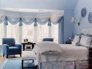 أحدث ديكورات غرفه النوم تتسم بالأناقه و التميز في التصميم  و روعة المنظر و جمال الألوان