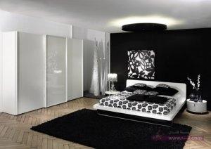 ديكورات غرف نوم للعرسان 1 620x438 300x212 أحدث ديكورات غرفه النوم تتسم بالأناقه و التميز في التصميم  و روعة المنظر و جمال الألوان