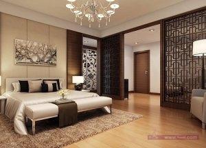 image 22 300x216 أحدث ديكورات غرفه النوم تتسم بالأناقه و التميز في التصميم  و روعة المنظر و جمال الألوان