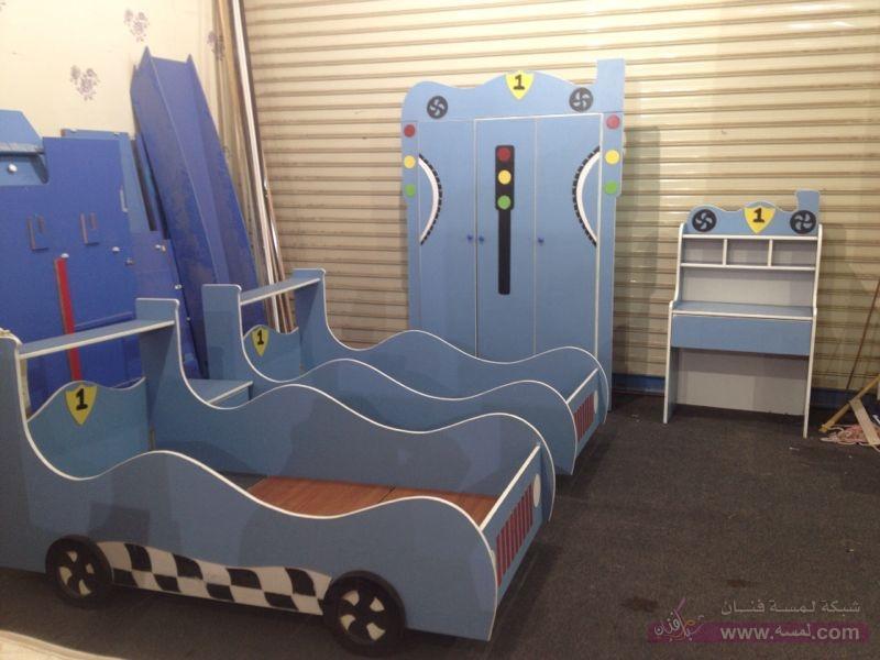 غرف نوم اطفال مستعمله في جده 4 | مجلة لمسة الفنية افكار الوان