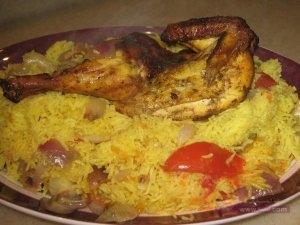 yemeni-mandichicken-cookinghawa