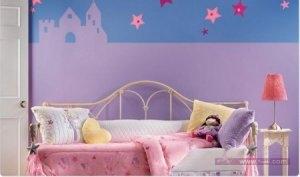 ديكورات غرف نوم اطفال2016 4 450x266 300x177 غرف نوم اطفال 2016 بديكورات جميلة  بالوان طفولية وبلمسه جذابة
