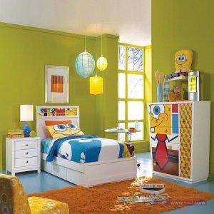 صور غرف نوم اطفال2016 3 450x450 300x300 غرف نوم اطفال 2016 بديكورات جميلة  بالوان طفولية وبلمسه جذابة