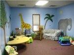 غرف نوم اطفال 2016 بديكورات جميلة  بالوان طفولية وبلمسه جذابة