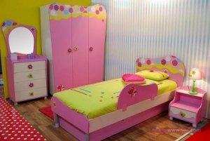 غرف اطفال2016 جميلة 1 450x302 300x201 غرف نوم اطفال 2016 بديكورات جميلة  بالوان طفولية وبلمسه جذابة