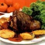 طرق لتناول لحم الضأن دون أضرار صحية